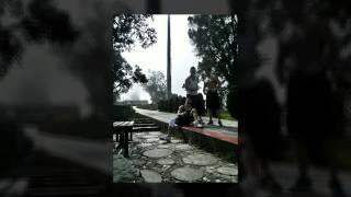 RJC MOTIVACIÓN en el Avila, Humboldt
