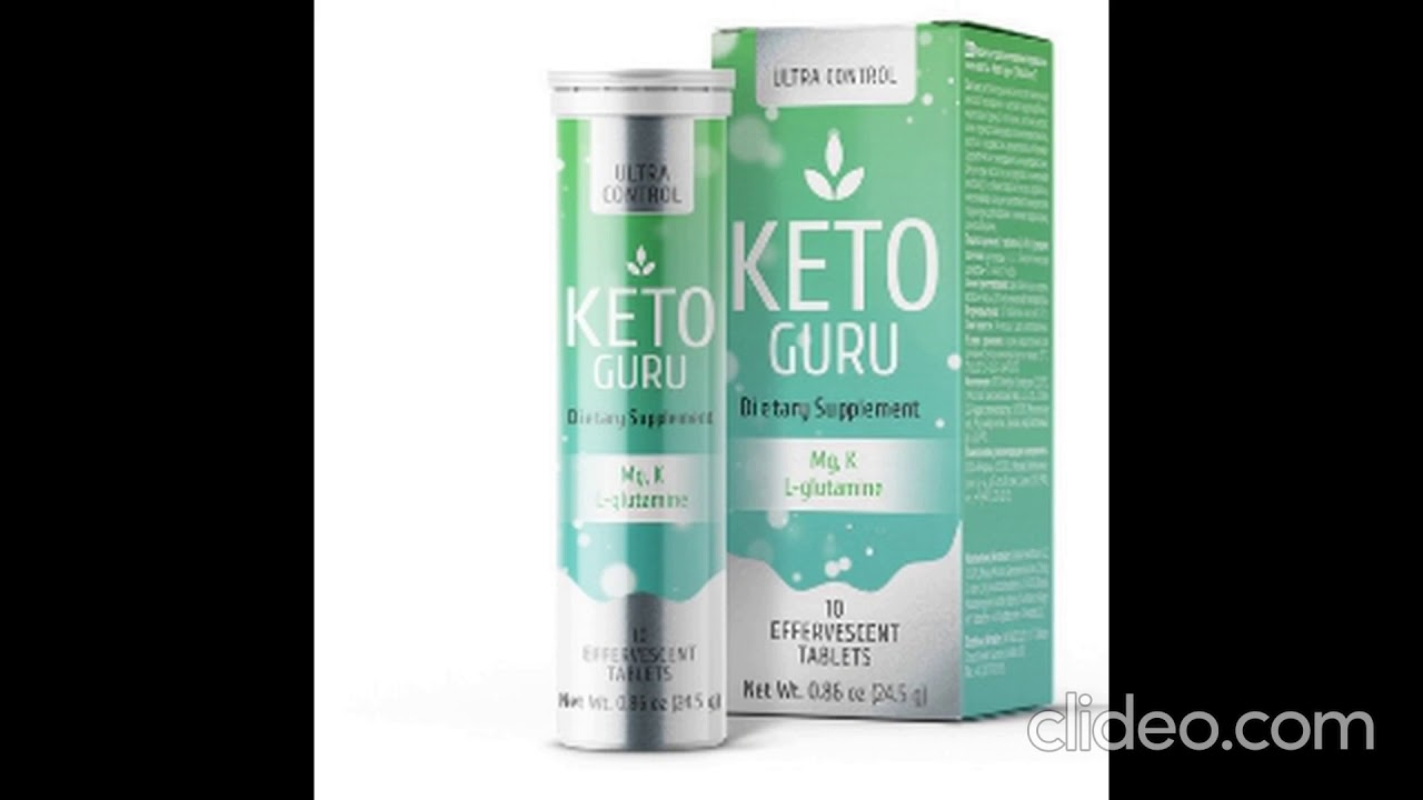 Keto Guru - Reduce Your Weight To Profitable Way!