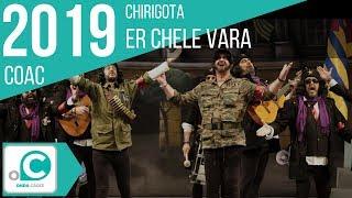 Chirigota, Er Chele vara - Cuartos