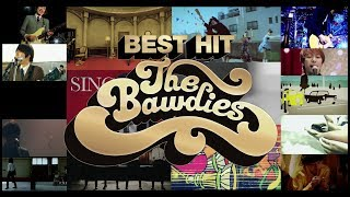 THE BAWDIES「THIS IS THE BEST」初回限定盤DVD-BEST HIT THE BAWDIES-(DIGEST)