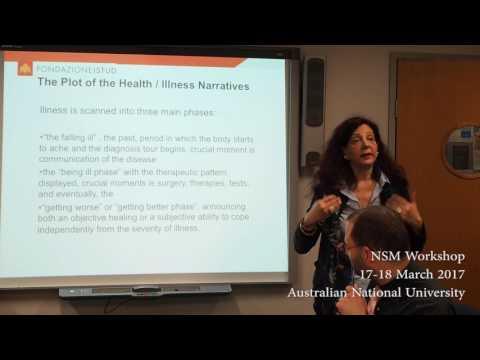 Narrative Medicine and Minimal English