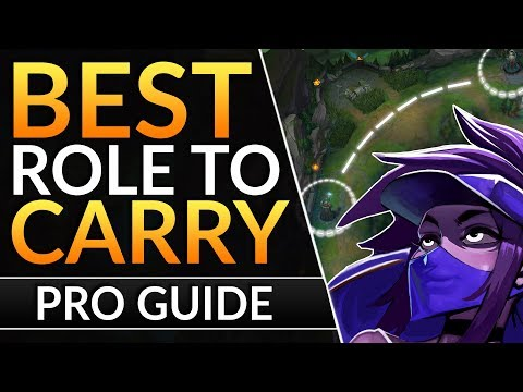 #1 ROLE To MAIN In Season 10 - SECRET Tips And Tricks To MASTER Top Lane - League Of Legends Guide
