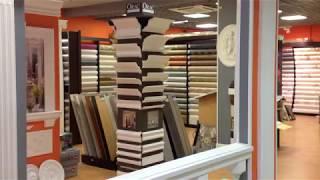 видео Лепнина из полиуретана  - бюджетный вариант дизайна дома