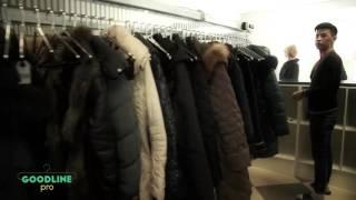 видео: Автоматический гардероб. Автоматизированные гардеробы. Конвейер гардероб.