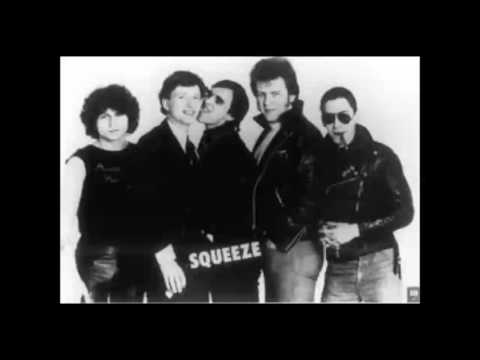 Squeeze - Live at Oxford Polytechnic 15 May 1981