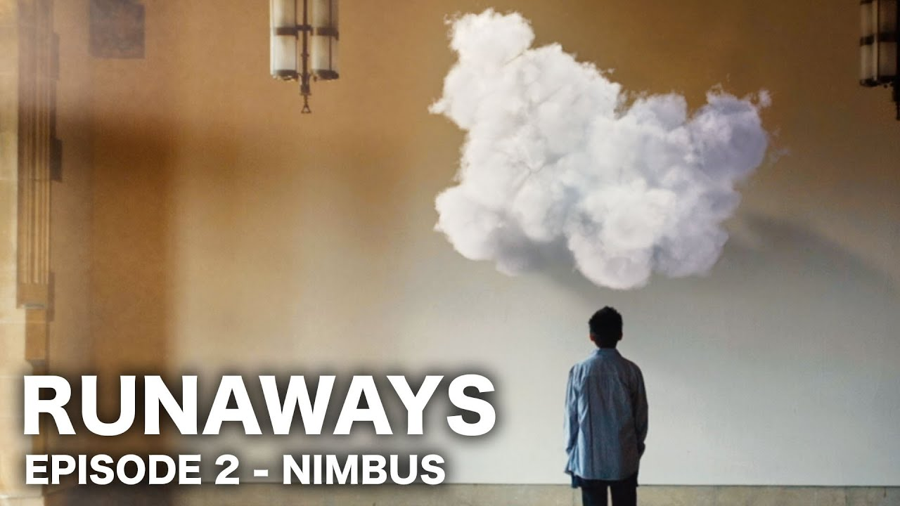 Dragon Ball: Runaways - Episode 2 - Nimbus [Live Action Web Series]