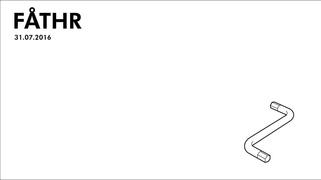 PRAYR: FATHR Cover Image