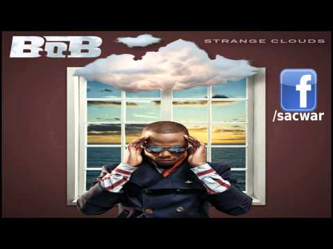B.o.B - Strange Coulds (Full Album Stream) [iTunes / Amazon MP3 Quality]