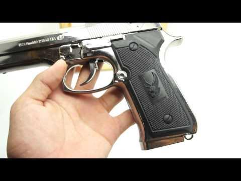 Bật lửa súng lục k59