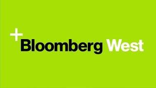 Ev Williams on Dorsey: Bloomberg West (Full Show 10/07)