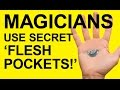 THE 'SECRET SURGERY' OF MAGICIANS REVEALED!
