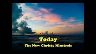 Today - The New Christy Minstrels Karaoke