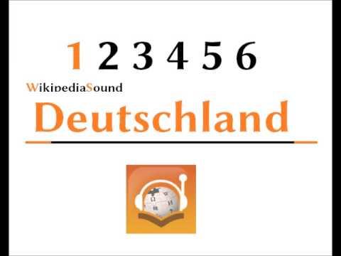Wikipedia Sound - Deutschland Part 1