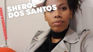 """Sherol Dos Santos e """"Non ti avevo ma ti ho perso"""""""