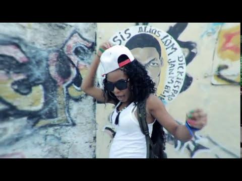G Shyne Zion - Kisa Pou m Fe Anko [ Official Video ]