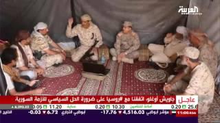 الجيش الوطني يستعيد مواقع في نهم قرب صنعاء