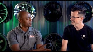 Our VP Sales/ Marketing, Jesse Hemans, visited with Alex from Fitment Industries to answer the biggest questions people have about BBS.  Check out this awesome interview!  #BBSwheels #BBS #FitmentIndustries