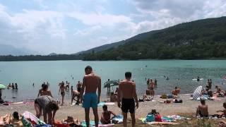 Le Băzar de Nicéphøre / Lac de Laffrey / 19 juillet 2015 / 14h15