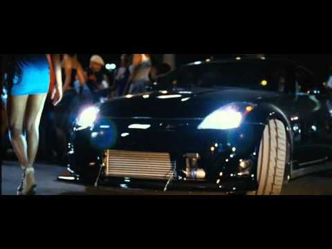 Fast Five Teaser Trailer