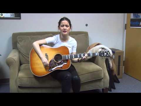 "Maren Morris ""My Church"" (Acoustic)"