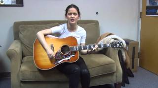 "Maren Morris ""My Church"" (Acoustic)"