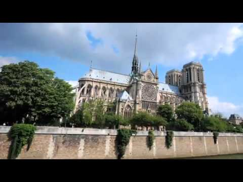 Top 10 Travel Attractions, Paris (France) - Travel Guide - www.belladesta.com