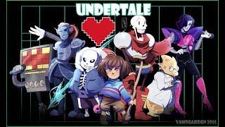 красивые анимации Андертейл/animation Undertale/анимации Undertale/топ 4 анимации/ Top 4