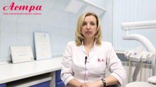 Протезирование зубов в стоматологической клинике Астра(, 2016-05-17T11:46:31.000Z)