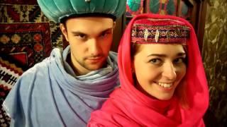 Baku - trip of love