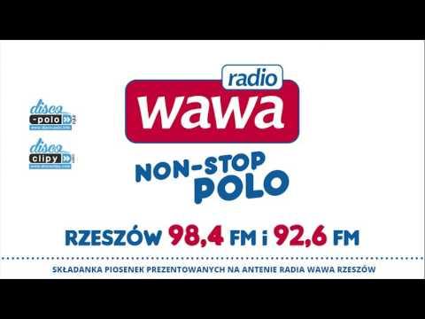Składanka Radia WAWA Non Stop Polo 2016 (Disco Polo.info)