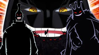 7 GEHEIME / MYSTERIÖSE PERSONEN in One Piece 💀