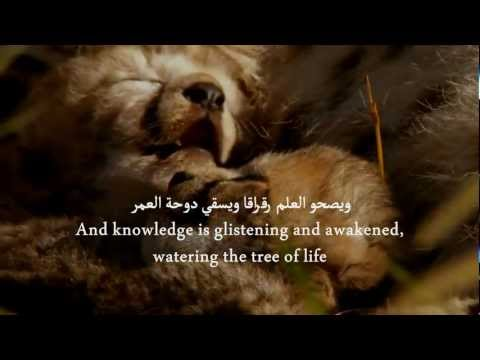 Farhat al amr (English subs)   Anas Dosari   #YOLT
