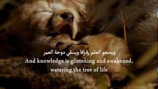 Farhat al amr (English subs) | Anas Dosari | #YOLT