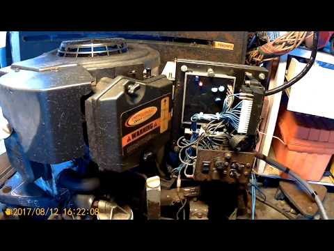 Generac RV Generator Guardian Primepact 50g 20102 YouTube