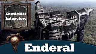 Skyrim Mod | Enderal - Entwickler im Interview [Trailer + Gameplay]