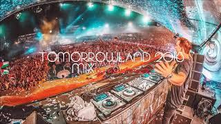 Tomorrowland Festival 2018 | Best Electro House EDM Music | EDM Music | Festival Mix by danielkmusic