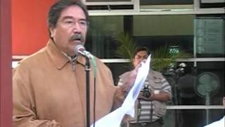 Aniversario Luctuoso General Emiliano Zapata.mpg