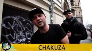 HDF CHAKUZA HALT DIE FRESSE 03 NR. 93  (OFFICIAL HD VERSION AGGROTV)