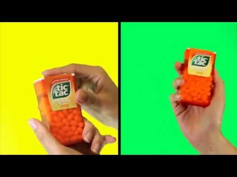 The Tic Tac Song