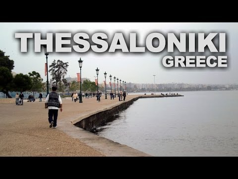 Thessaloniki, Greece's Cultural Capital