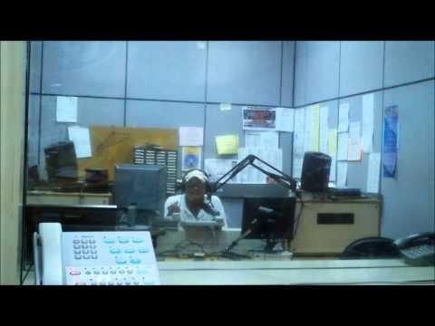Barbados Radio Interview 3