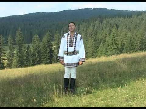 Alexandru Recolciuc - Of mai dor
