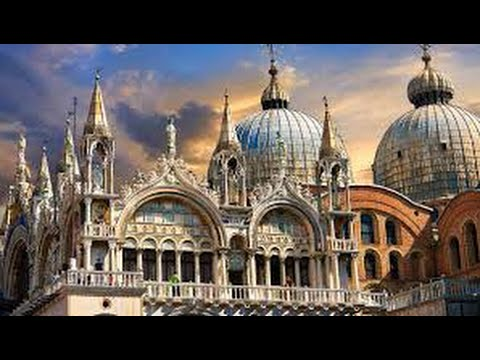 GoPro: St Mark's Basilica, Venice HD (GOPRO:圣马可大教堂,威尼斯HD)