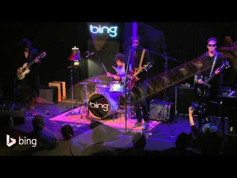 Gary Clark Jr. - Numb (Bing Lounge)