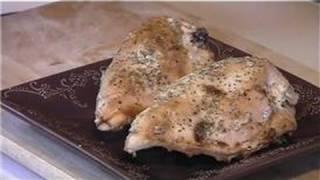 Quick Chicken Recipes : Yogurt Chicken Recipe