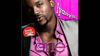 Iyanya - I'm The One