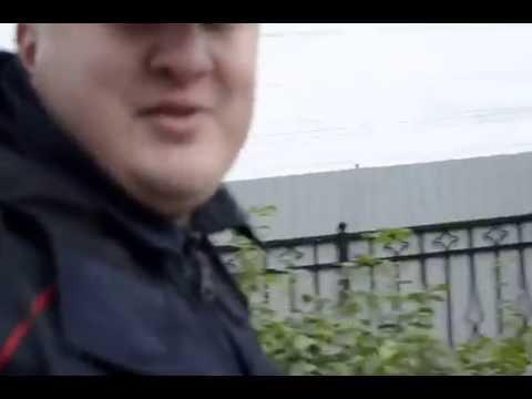 Сотрудники транспортной полиции перепутали журналиста с террористами, Блокнот Россошь