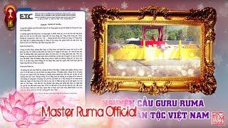 [Master Ruma Official] Nguyện Cầu Guru Ruma Cứu Độ Dân Tộc Việt Nam