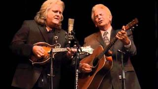 Ricky Skaggs & Del McCoury What Would You Give In Exchange