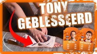 DANI HAGEBEUK GEEFT TONY KOK DOODSCHOP! | #BasicFitUltimateTraining | #5 | eDivisie